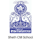 CM Sheth School (Parents App)