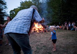 Photo: Camping