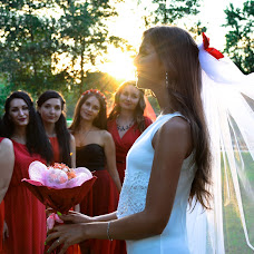Wedding photographer Alina Orlinskaya (aophotography). Photo of 18.08.2017
