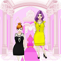 Dress Up Girl 3 icon