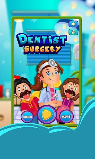 孩子的舌頭外科醫生