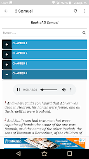 KJV Bible dramatized 2
