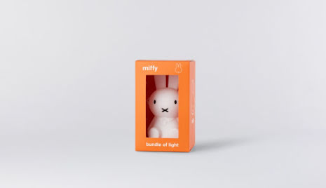 Miffy Mini Light