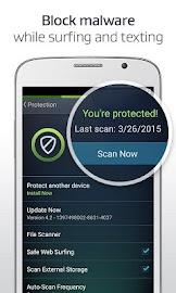 AntiVirus FREE - Security Scan Screenshot 2
