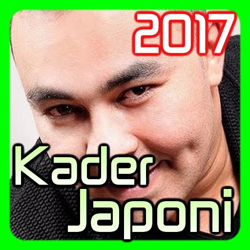 Kader Japonais 2017 MP3