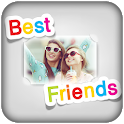 Friendship Photo Frames icon