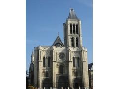 photo de Cathédrale Basilique Saint Denys