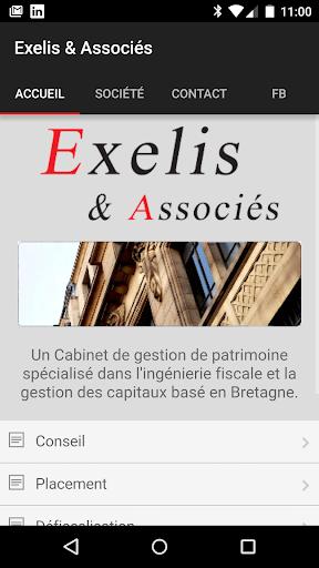 Exelis Associés