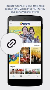MNC Now: Nonton Film & TV Streaming 5
