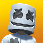 Marshmello Music Dance