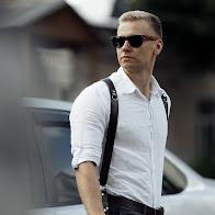 Дмитрий Позняк