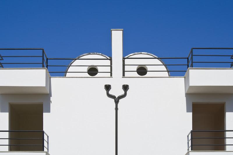building owl di federicopatti