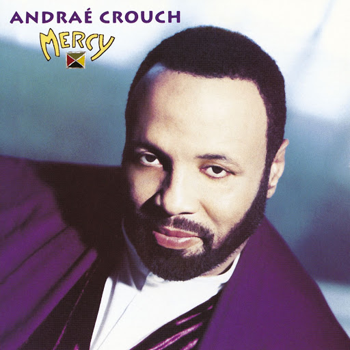 The Lord Is My Light - Andrae Crouch