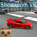 Showroom Cars for Cardboard VR icon