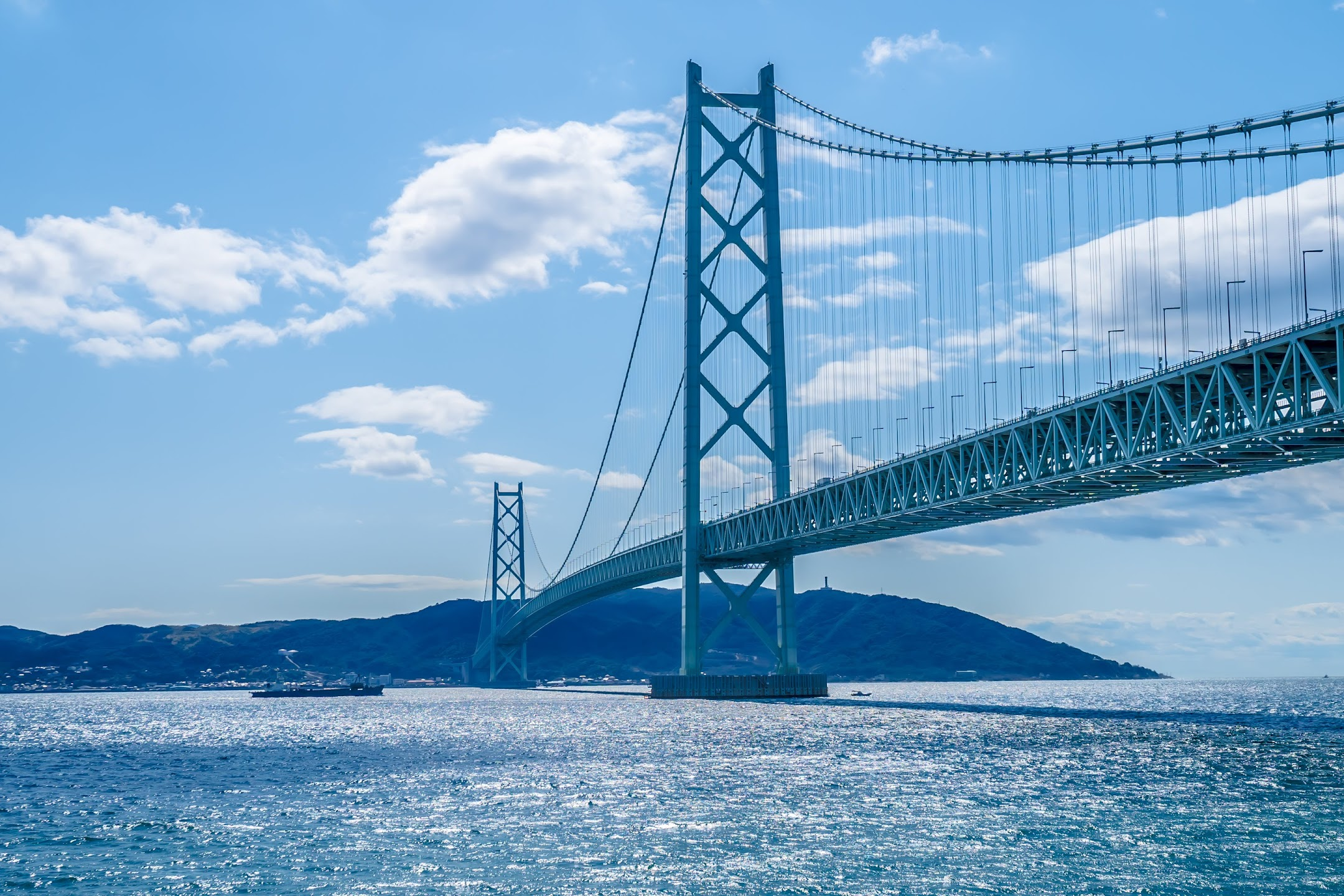 Akashi Kaikyo Bridge2