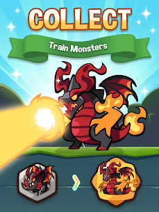 Summoner's Greed MOD APK [Unlimited Money] 8