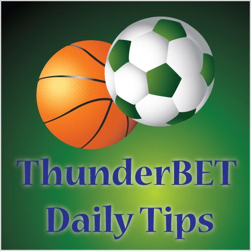 ThunderBet Daily Tips 運動 LOGO-玩APPs