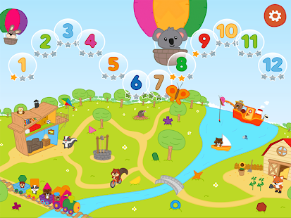 Baby Shapes & Colors FREE- screenshot thumbnail