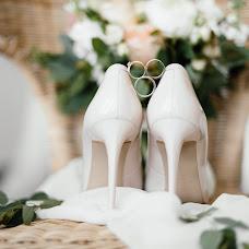 Wedding photographer Olya Nazarkina (nazarkina). Photo of 29.05.2017