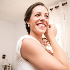 Wedding photographer Inés mª López (insmlpez). Photo of 27.01.2017