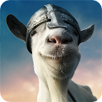 Goat Simulator MMO Simulator 1.3.2 (Patched)