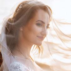 Wedding photographer Tatyana Kuznecova (Tatii). Photo of 15.04.2017