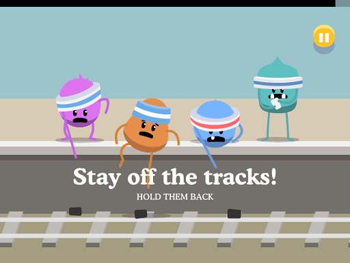 Dumb Ways to Die 2: The Games screenshot 8