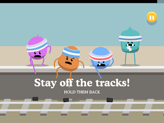 Dumb Ways to Die 2: The Games APK screenshot thumbnail 11