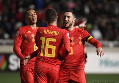 Hazard gunt zichzelf jubileumcadeau en geeft aan wat de bedoeling is voor de rest van de kwalificatiecampagne