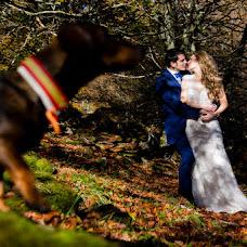 Wedding photographer Chomi Delgado (chomidelgado). Photo of 24.12.2017