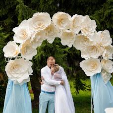 Wedding photographer Vasiliy Shevchuk (Shevchuk). Photo of 27.01.2017