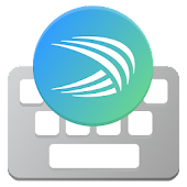 Download SwiftKey Keyboard for Android.