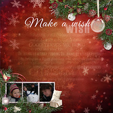 """Photo: Made with the kit """"I wish"""" by Moosscrap's Designs. Info here: http://letyscrap.blogspot.it/2012/12/i-wish-new-kit-by-moosscraps-designs.html"""