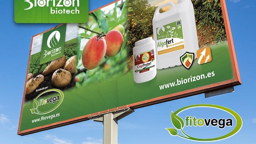 Biorizon Biotech es una empresa de biotecnología que genera alternativas productivas para garantizar una producción agrícola sostenible.