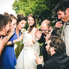 Wedding photographer christophe Boury (christopheBoury). Photo of 16.09.2016