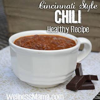 Cincinnati Chili Copycat