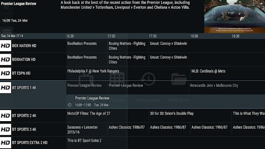 OTT Navigator IPTV v1.6.3.2 Beta Mod APK 1