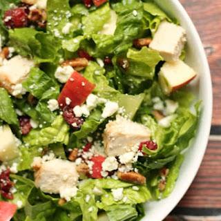 Apple Pecan Chicken Salad Recipes.