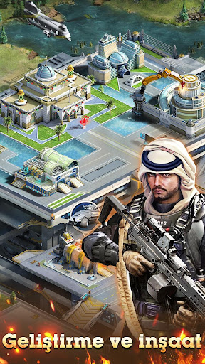Warfare Strike:Ghost Recon 2.3.8 screenshots 10