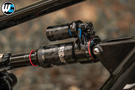 RockShox Super Deluxe Ultimate RCT Rear Shock [Rider Review]