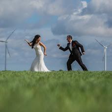 Wedding photographer Daniel SZYSZ (szysz). Photo of 09.09.2015