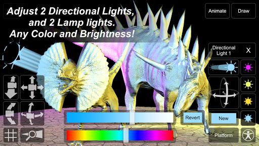 Dinosaur Mannequins screenshots 8