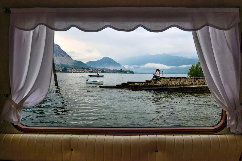 dalla barca di Diana Cimino Cocco