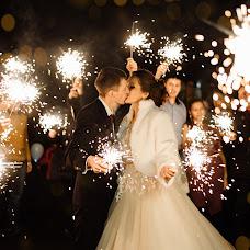 Wedding photographer Evgeniy Egorov (evgeny96). Photo of 27.12.2017