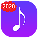 Music Player 2020 - Mp3 Player 2020, Audio Player icon