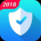 アンチウイルス & セキュリティ (アプリロック, ジャンククリーナー, スピードアップ) icon