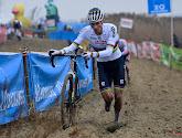 Wint Mathieu Van der Poel ook meteen in Gavere?