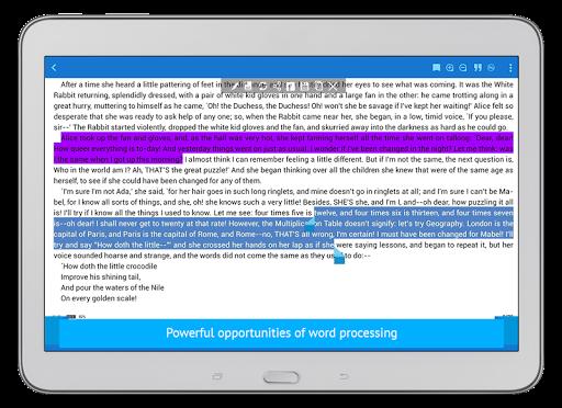 FReader: all formats reader  screenshots 10