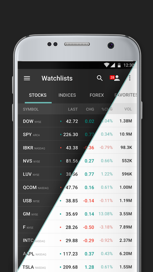 Handy Trader- screenshot