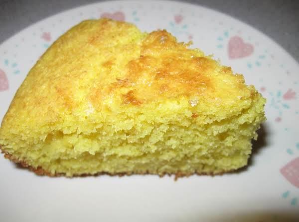 Southern Cornbread, Millie's Recipe
